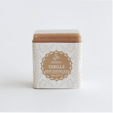 Sweet Treats Vanilla Creamy Vegetable Soap 100g
